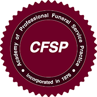 Academy of Professional Funeral Service Practice